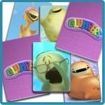 juego de niños, juego de memoria y parejas