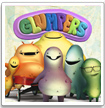 Glumpers, slapstick comedy animation tv series