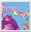 Boom and Reds is a funny kids cartoons tv show