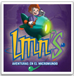 Lmns animated tv show for kids about chemical elements adventures in the microworld