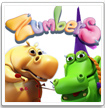 Zumbers, kids cartoons to learn to count numbers