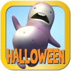 icono app glumpers halloween