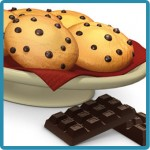 receta-galletas-con-chocolate