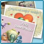 greeting cards and birthday cards for friends