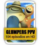 Videos de los Glumpers, todos los episodios - Glumpers PPV