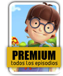 Videos dibujos premium Alex
