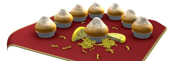 recetas de magdalenas para cocinar con niños