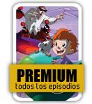Videos premium lmns