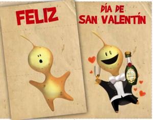 descargar tarjeta de san valentin quigly