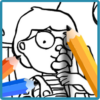 icon-colorear-coloring-alex-cartoon