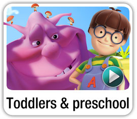watch all cartoon videos for toddlers, babies and preschool