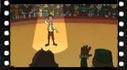 Ver episodio 2 de dibujos de la abuelita prudencia, el circo