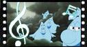canción de la lluvia, video canciones infantiles de dibujos