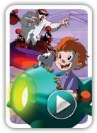 Ver todos los vídeos de los dibujos animados de aventuras LMNS