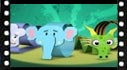 watch Paper animals arts & craft cartoon video