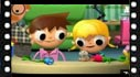 watch Bunch of clay flowers arts & craft cartoon video