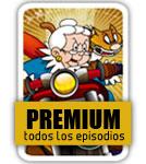 Todos los episodios abuelita prudencia, serie completa
