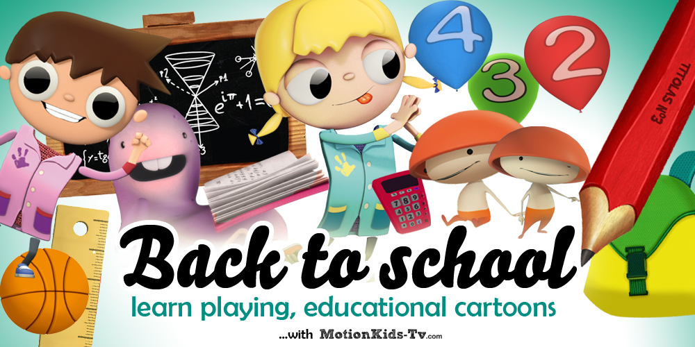 back-to-school-educational-cartoons-contest-promotion