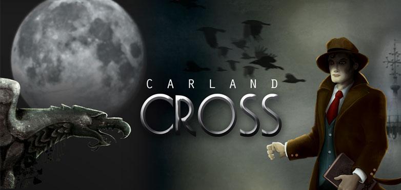 Carland cross investigación y crimenes