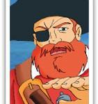 Ver los vídeos de Barba Roja