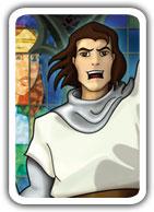 Ver videos de Ivanhoe, el valiente caballero