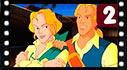 Videos de dibujos animados de piratas, barbarroja episodio 2