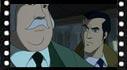 Episodio dibujos detectives aventuras misterios carland cross x01