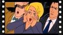 Episodio dibujos detectives aventuras misterios carland cross x02