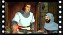 Episodio 01 dibujos ivanhoe, aventuras caballeros