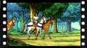 Episodio 02 dibujos ivanhoe, aventuras caballeros