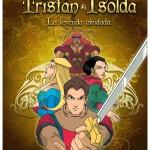Peliculas dibujos para niños Tristan e Isolda