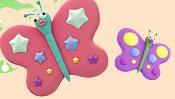 Imanes con plastilina, actividades para hacer con niños
