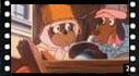 dibujos sherlock holmes, episodio  la muñeca francesa