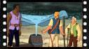 barbarroja 04, caricaturas dibujos piratas ninos
