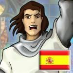 ivanhoe-dibujos-caricaturas-aventuras-caballeros-peleas-animadas-animacion-icon