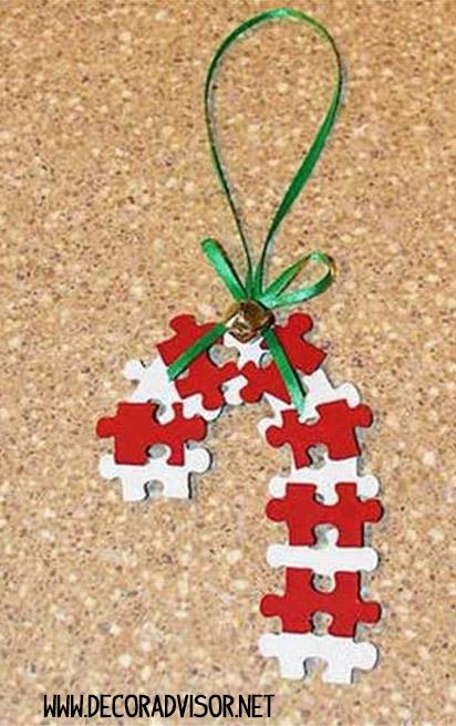 adorno-navidad-diy-puzzle