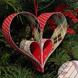 Manualidades en Navidad hacer adornos con los nios MotionKIDStv