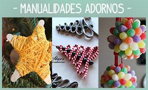 manualidades-artesanias-adronos-navidad-ninos