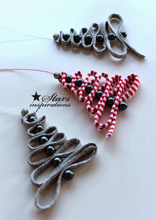 manualidades-navidad-adorno-arbol-tela