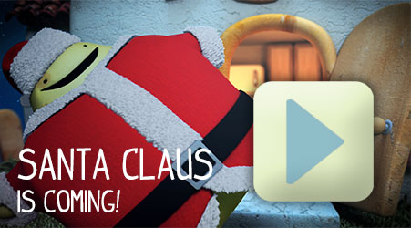 santa-claus-video