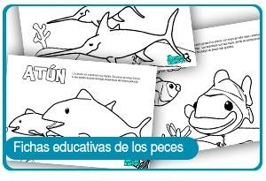 fichas-educativas-peces-coloreables-ninos