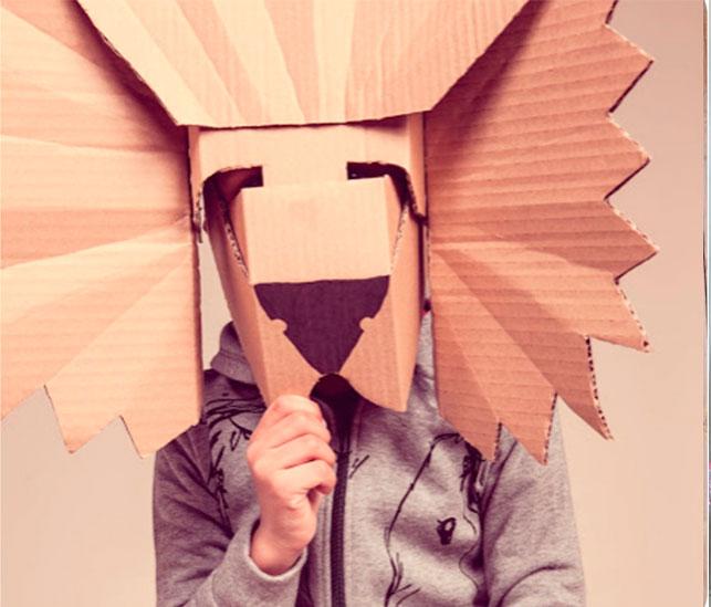mascara-leon-carton-disfraces-carnaval