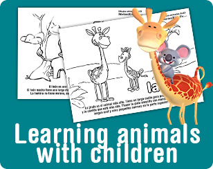 learning-animals-with-childrens