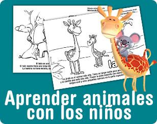 mas-animales-para-ninos-aprender