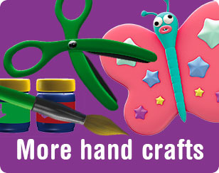 more-han-crafts-kids-activities