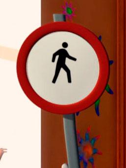 senal-prohibido-peatonesseguridad-infantil-trafico-peq