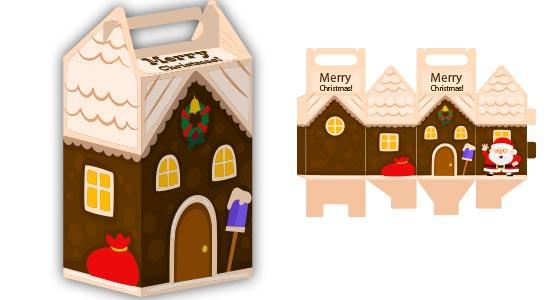 descargables-navidad-decoracion-caja-casa-papa-noel