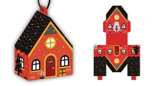 descargables-navidad-decoracion-caja-casa-roja