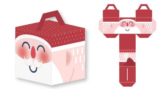 descargables-navidad-decoracion-caja-papa-noel-cara