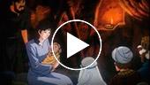 video navidad, historia nochebuena